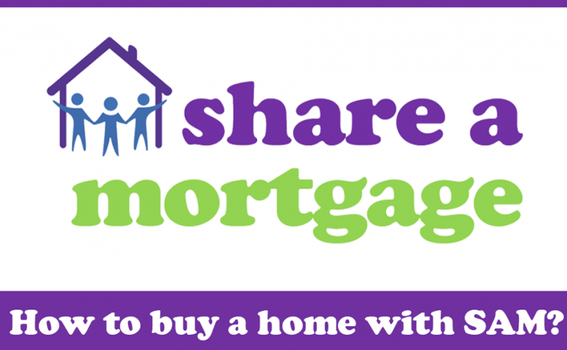 Smith & Knight partners with Share a Mortgage: working to provide an affordable housing solution